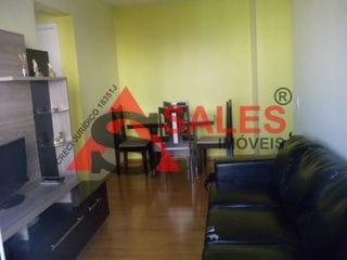 Foto do Apartamento-Apartamento com 2 dormitórios à venda, 52 m², Ao lado do Largo do Cambuci, por R$ 375.000 - Cambuci - São Paulo/SP