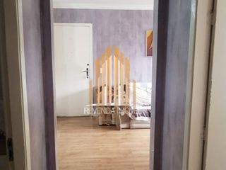 Foto do Apartamento-Apartamento a venda do lado do Shopping Interlagos.