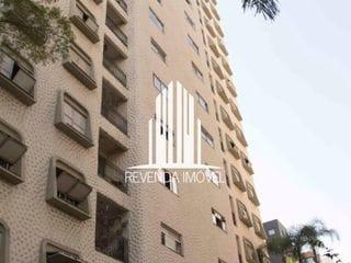 Foto do Apartamento-Apartamento a venda de 2 dormitórios e 1 vaga na Vila Olímpia