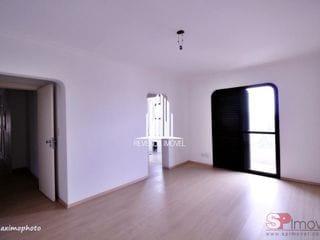 Foto do Apartamento-Apartamento no Alto da Boa Vista com 4 suítes e 4 vagas