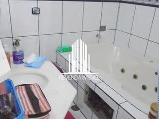 Foto do Apartamento-Apartamento à venda com 3 dormitórios sendo 1 suíte e 1 vaga no Cambuci