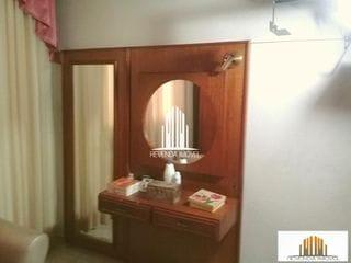 Foto do Apartamento-Apartamento de 3 Dormitórios na Lapa de Baixo