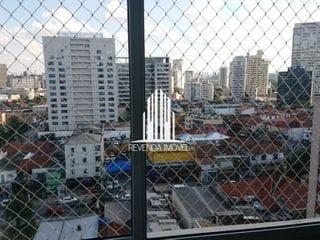 Foto do Apartamento-Apartamento Pronto 4 dormitórios em Perdizes