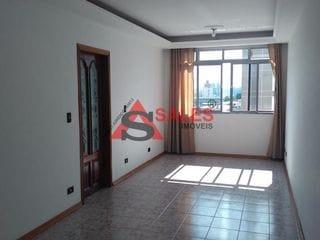 Foto do Apartamento-Apartamento com 2 dormitórios à venda, 150 metros do Metrô Vila Mariana, 70 m² por R$ 550.000 - Vila Mariana - São Paulo/SP