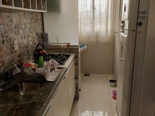 Foto do Apartamento-Apartamento à venda, Fit Terra Bonita,3 dormitórios 1 suíte sacada com churrasqueira, sol da manhã, semi mobiliado Londrina, PR