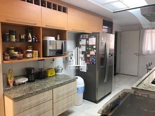 Foto do Apartamento-Apartamento 5 dormitórios 4 suítes e 4 vagas na Chácara Santo Antônio