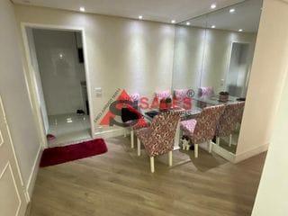 Foto do Apartamento-Apartamento à venda, 3 dormitórios, 1 suite, sala com sacada, andar alto, 2 vagas de garagem, Ipiranga, São Paulo, SP