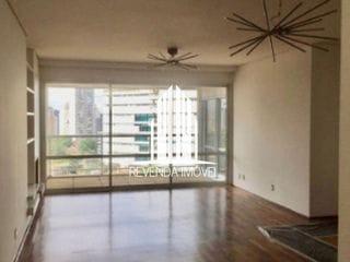 Foto do Apartamento-Apartamento para locação na Vila Madalena 2 dormitórios 3 banheiros e 2 vagas de garagem