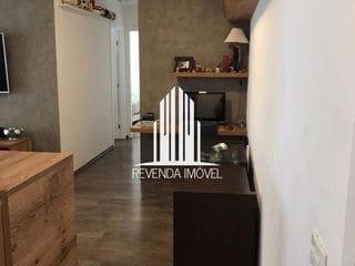 Foto do Apartamento-APARTAMENTO NO JABAQUARA 2 DORMITÓRIOS E 1 SUÍTE
