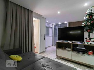 Foto do Apartamento-Apartamento à venda, Brás, São Paulo, SP