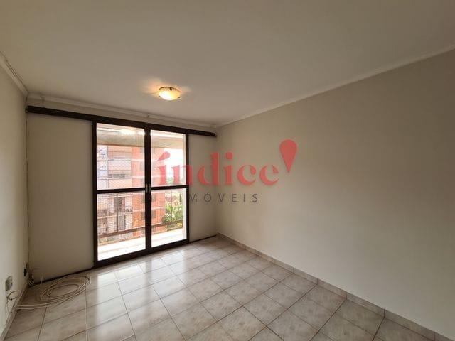 Foto do Apartamento - Apartamento para locação, Lagoinha, Ribeirão Preto.   Indice Imóveis