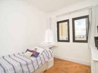 Foto do Apartamento-Apartamento - 84,00 metros - 2 dormitórios - sem vagas - Cambuci