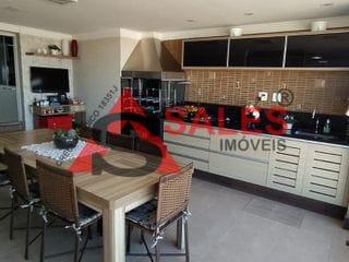 Foto do Apartamento-Apartamento com 4 Suítes à venda, 237 m²,  Vila de Bragança, por R$ 2.800.000 - Ipiranga - São Paulo/SP