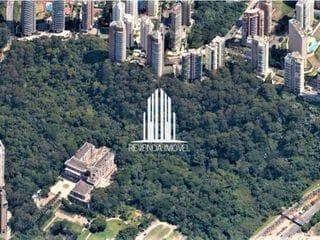 Foto do Apartamento-APARATAMENTO 3 DORMITÓRIOS , 3 SUITES, 4 VAGAS 4 BANHEIROS NO PANAMBY