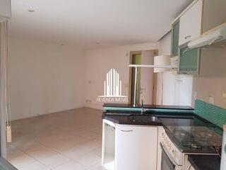Foto do Apartamento-LOFT 1 SUITE 2 BANHEIROS 2 GARAGENS MAIS DEPÓSITO.