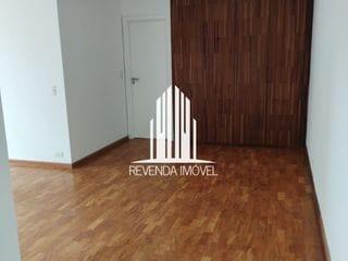 Foto do Apartamento-Apartamento no Paraiso a venda com 3 quartos e 1 vaga