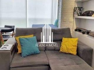 Foto do Apartamento-Studio para locação no Brooklin