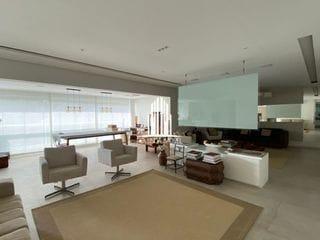 Foto do Apartamento-Apartamento no Brooklin 3 suites planta exelente.