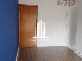 Foto do Apartamento-Apartamento - 40,00 metros - 1 dormitório - 1 vaga - Vila Parque Jabaquara