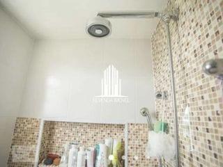 Foto do Apartamento-Apartamento - 1 Vaga/ 2 Quartos/ 1Banheiro/ 1 Suite/ Sala/ Cozinha