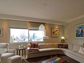 Foto do Apartamento-REAL PARQUE - SÃO PAULO
