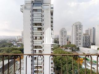 Foto do Apartamento-Apartamento de 4 Suítes - Santo Amaro