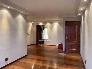 Foto do Apartamento-Apartamento com 3 dormitórios no Alto da Boa Vista