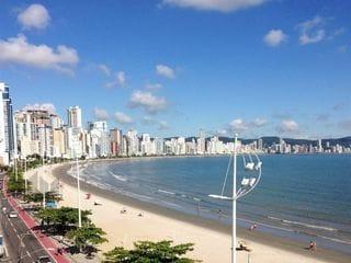 Foto do Apartamento-APARTAMENTO FRENTE AO MAR.