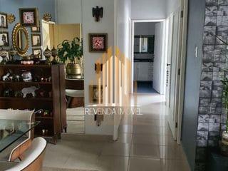 Foto do Apartamento-Apto Campos Elíseos 149m² 3 Dorm 2 Banheiros