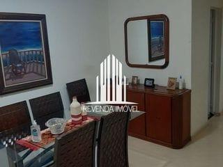 Foto do Apartamento-Vila Mariana, apartamento próximo ao metrô com 03 dormitórios e garagem