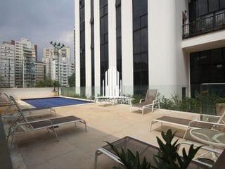 Foto do Apartamento-Apartamento Duplex no Pacaembu