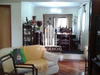 Foto do Apartamento-Apartamento 4 dormitórios ( 2 suítes) na Aclimação