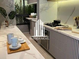 Foto do Apartamento-Maravilhoso Studio de 35m² com 1 Dorm localizado na Zona Sul