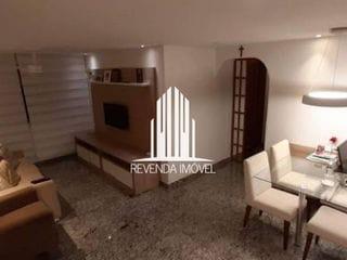 Foto do Apartamento-Apartamento na Mooca com 3 dormitórios