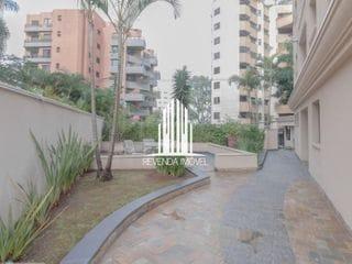 Foto do Apartamento-LOCAÇÃO 01 DORMITORIO COM SUITE 58M² - MORUMBI