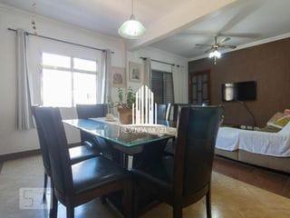 Foto do Apartamento-Apartamento de 84m² com 3 dormitórios , 2 vagas - Santo Amaro
