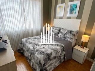 Foto do Apartamento-Consolação, apartamento próximo ao metrô com 02 dormitórios