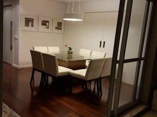 Foto do Apartamento-Apartamento com 2 dormitórios à venda, 213 m² por R$ 2.780.000,00 - Vila Mariana - São Paulo/SP
