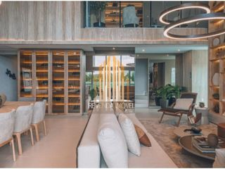 Foto do Apartamento-APARTAMENTO 4 DORMITÓRIOS 4 SUÍTES E 4 VAGAS, À VENDA NO ALPHAVILLE
