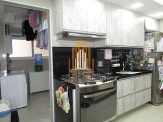 Foto do Apartamento-Apartamento 3 dormitórios 1 Suíte 2 Vagas