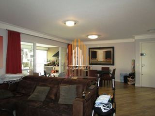 Foto do Apartamento-Apartamento a venda 132 m2, 3 dorms, sendo 1 suíte, 2 vagas de garagem, lazer completo !!!