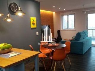 Foto do Apartamento-Apartamento a venda 88 m2, 2 dorms, sendo 1 suíte, 2 vagas de garagem, lazer completo !!!