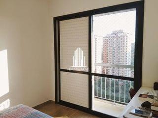 Foto do Apartamento-Apartamento a venda 3 dorms, sendo 1 suíte, com 2 vagas de garagem, lazer completo !!!