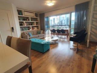 Foto do Apartamento-Amplo Apartamento Padrão-130m²  no Parque Santo Antônio