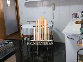 Foto do Apartamento-Apartamento com 3 dormitórios em Tatuapé