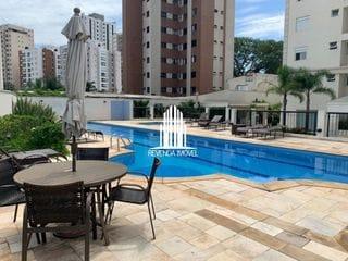 Foto do Apartamento-Apartamento 3 dormitórios com vaga  na Lapa - SP