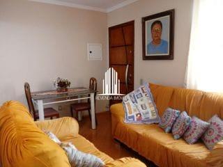 Foto do Apartamento-Apartamento com 2 dormitórios no Jaguaré