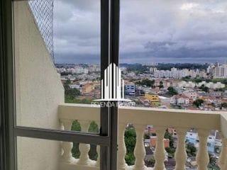 Foto do Apartamento-Apartamento com 3 dormitórios no Jaguaré