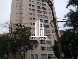Foto do Apartamento-Apartamento à venda no Jabaquara, 83m² com 3 dormitórios, 2 WC e 1 vaga