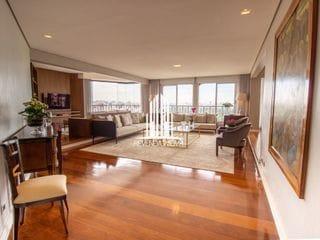 Foto do Apartamento-Apartamento - 230,00m² - 4 dormitório - 4 suítes - 4 vagas de garagem - Jardim Paulista